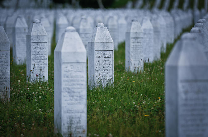 Understanding Srebrenica Genocide - 11th July 1995 - Full-Day Tour from Sarajevo