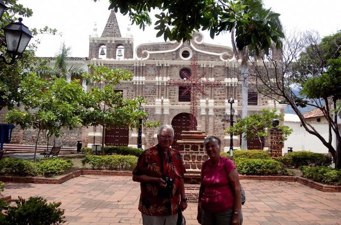 Santa Fe de Antioquia and Coffee tour