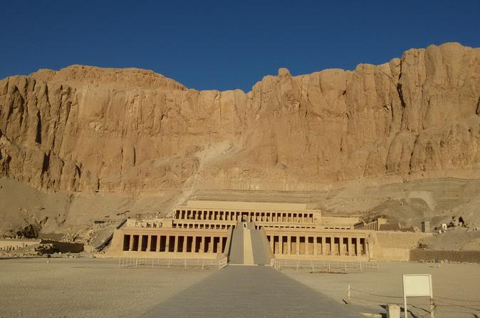 tour to valley of the kings and queens hatshepsut temple from luxor 2019