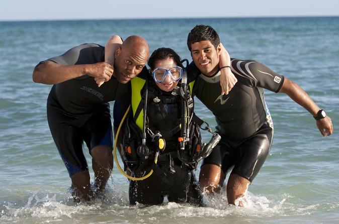 PADI Rescue Diver Course In Gran Canaria