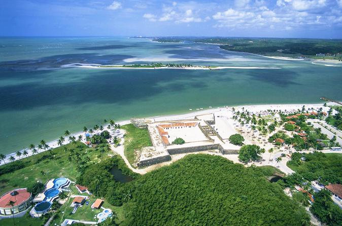 Day Trip to Igarassu and Itamaracá Island Tour from Recife