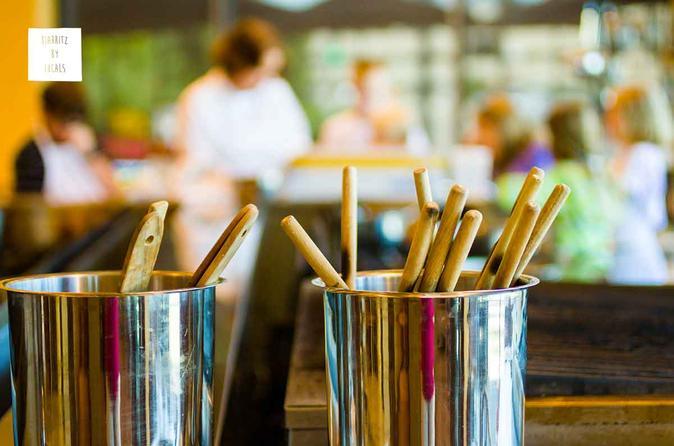 3h30 basque cooking classes in biarritz in biarritz 207266