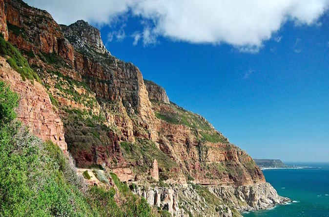 Full-Day Best of Cape Town Private Tour South Africa, Africa
