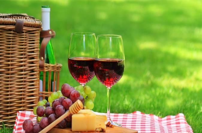 Private Tour: Cape Winelands Tour from Cape Town