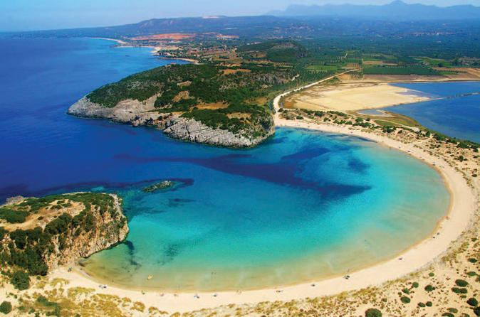 Peloponnese DayTrips & Excursions