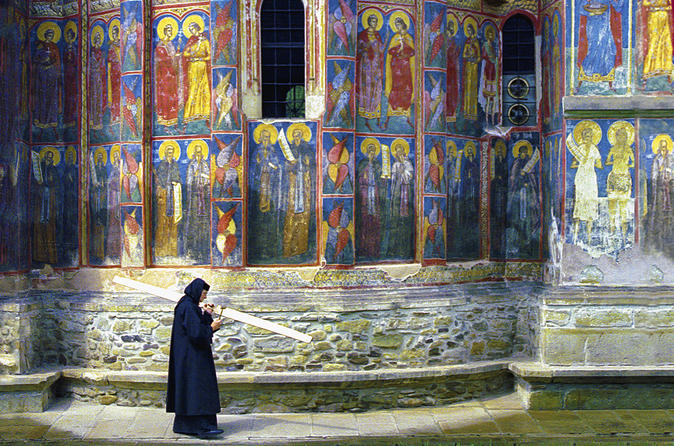 Full day private tour to bucovina from iasi in ia i 334127