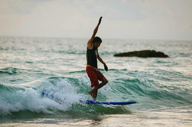 Surfkurs in Phuket