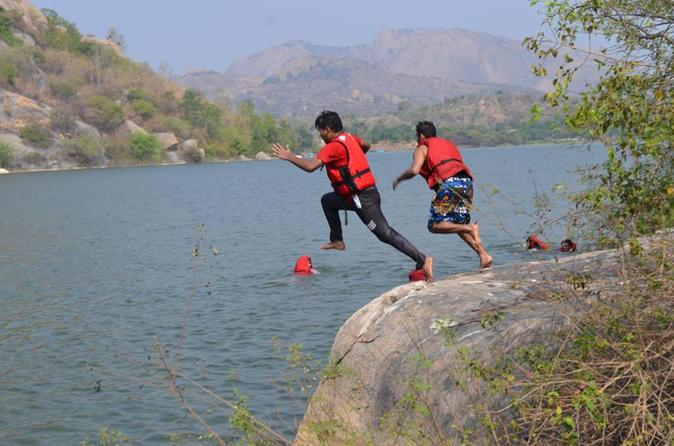 Experience the Adventure of Bangalore