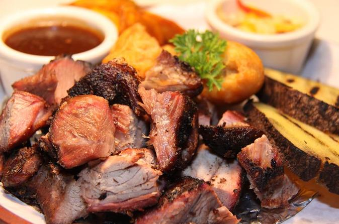 Jamaican Food Tour of Kingston