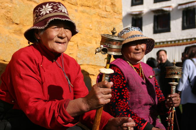 3 night essential lhasa tour in lhasa 306779