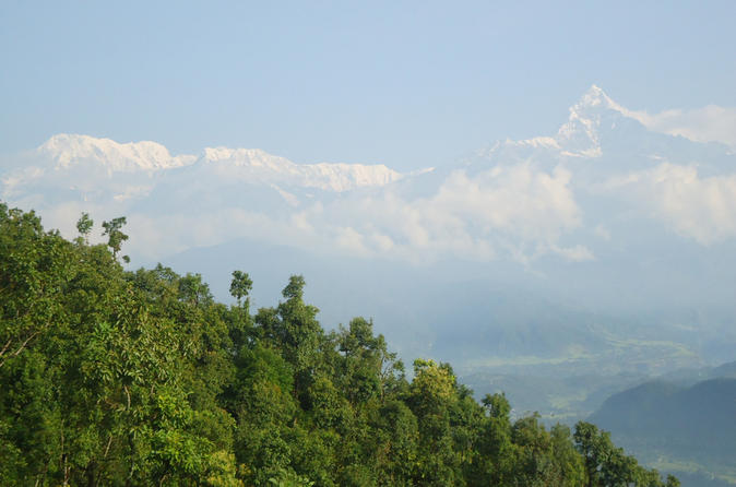 Sarangkot half day hike from pokhara in pokhara 278934