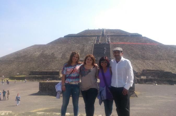 Local guide service in mexico city in mexico city 286581