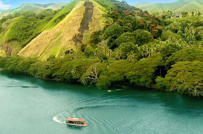 Sigatoka river cruise in sigatoka 209552
