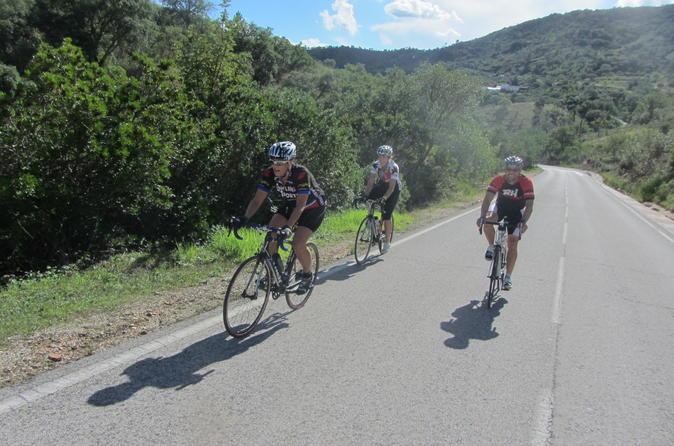 Monchique - Foia Road Bike Challenge