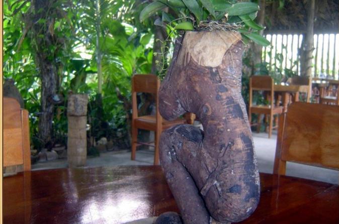 Eco-Village Tours from Belize City