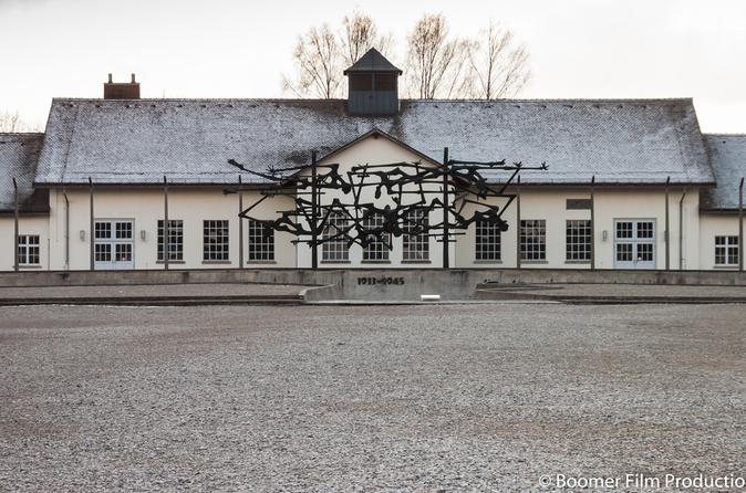 Full-Day Dachau Concentration Camp Memorial Site Tour from Munich by Train