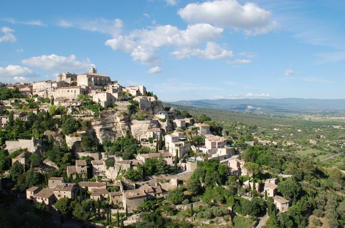 French Riviera Transfers & Ground Transport