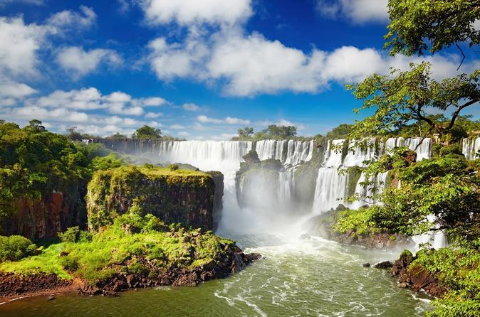 Aventura de 10 dias pelo norte da Argentina: Buenos Aires, Cataratas do Iguaçu e Salta