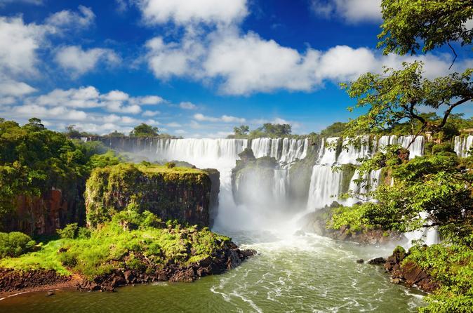 Aventura de 16 dias na América do Sul: Argentina, Uruguai, Cataratas do Iguaçu e Rio de Janeiro