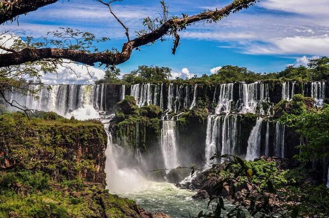Excursão de 14 dias de descoberta na Argentina: Buenos Aires, Cataratas do Iguaçu, Calafate e Mendoza