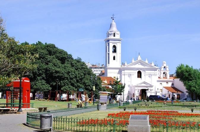 Excursão de 3 dias do melhor de Buenos Aires