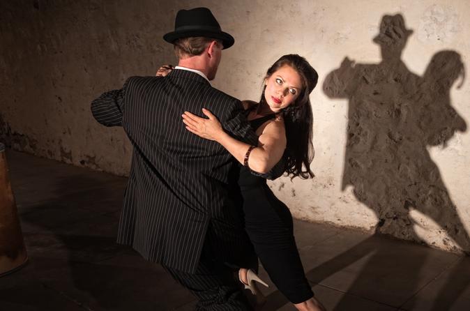 Pacote de 7 dias em Buenos Aires para aprender a dançar tango