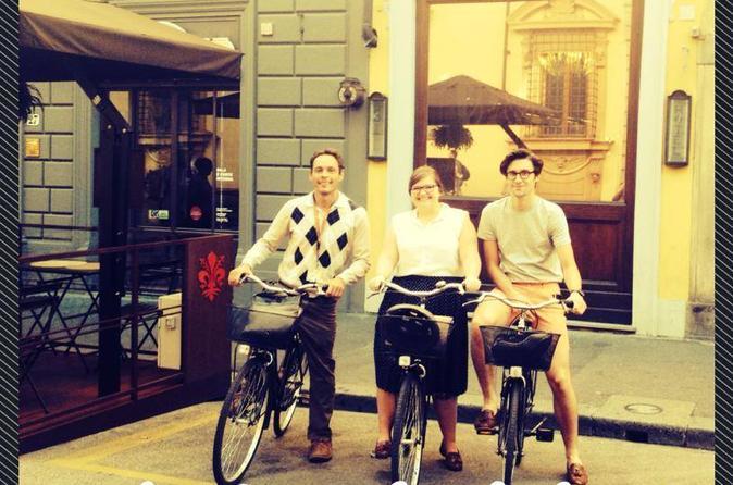Florence Night Bike Tour
