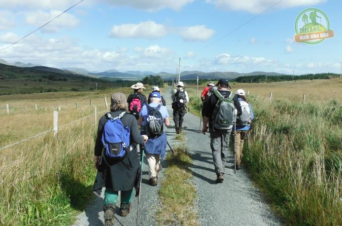Killarney Walking & Biking Tours