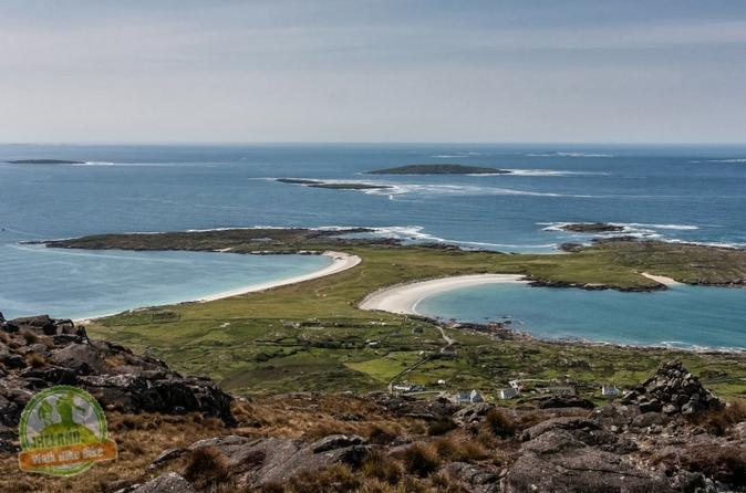 8 day guided walk of burren aran and connemara in roundstone 216877