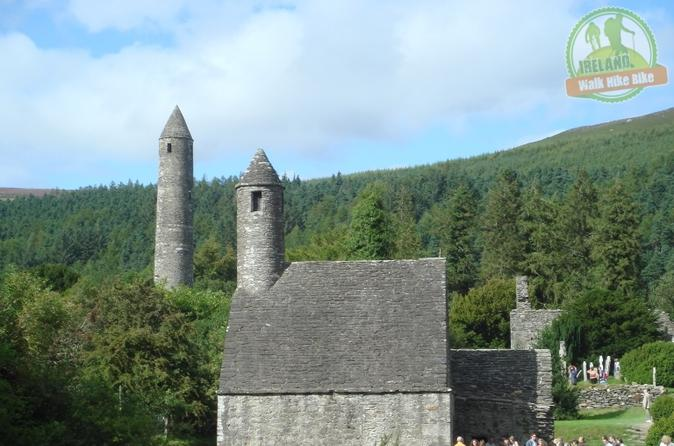 8 day wicklow guided walking tour in enniskerry 216905