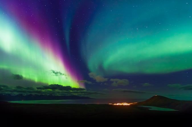 North Iceland Tours & Sightseeing
