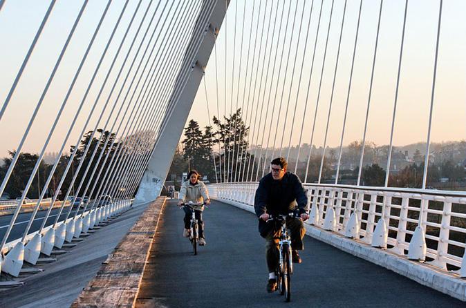 Alsace Walking & Biking Tours