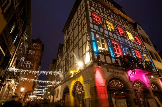 Alsace Holiday & Seasonal Tours