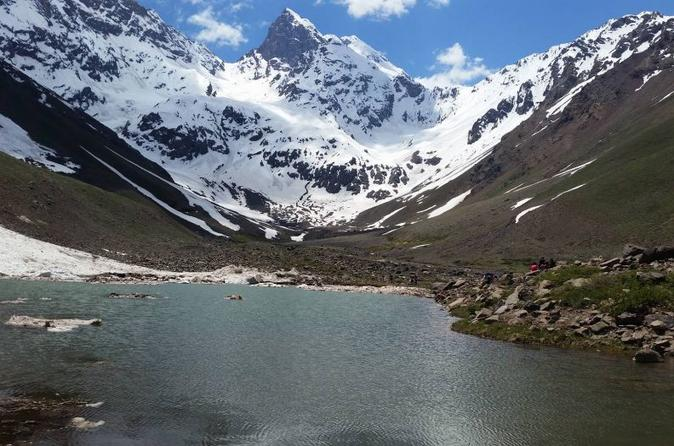 3-Day Chilean Andes Experience