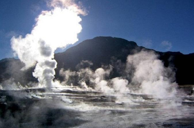 El tatio geysers and machuca village day trip in san pedro de atacama 203466