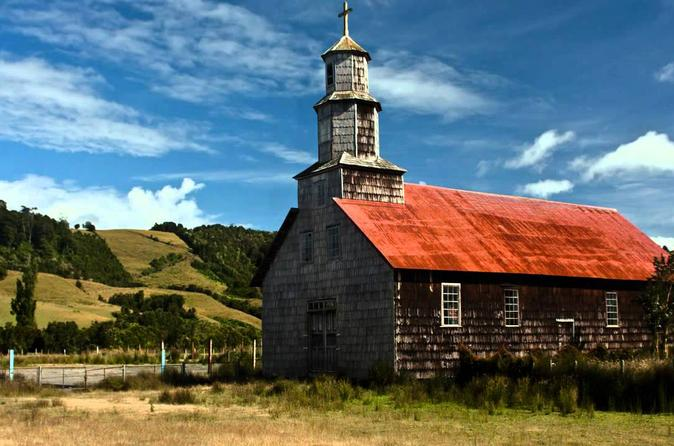 Full day tour to chiloe island including ancud castro and dalcahue in puerto montt 218769