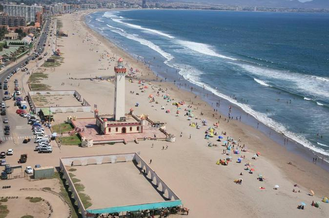 La serena and coquimbo city tour in la serena 220884