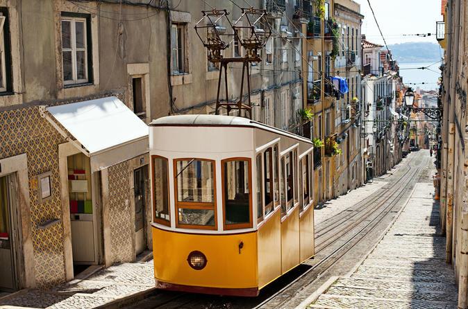 PORTUGAL with FATIMA