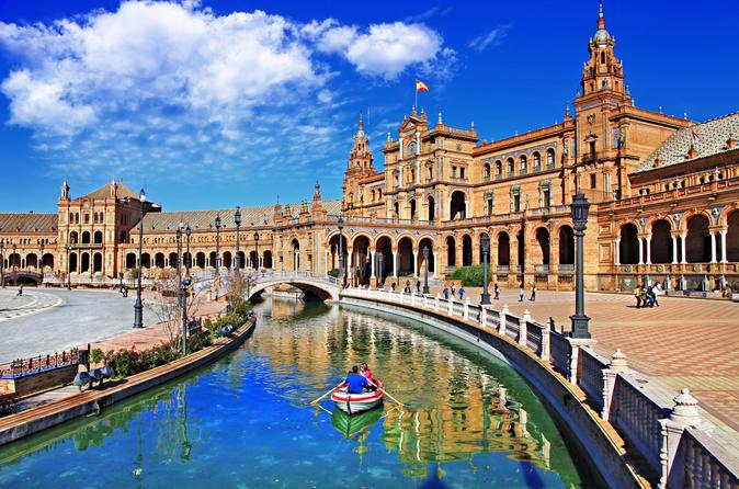 SPANISH HERITAGE