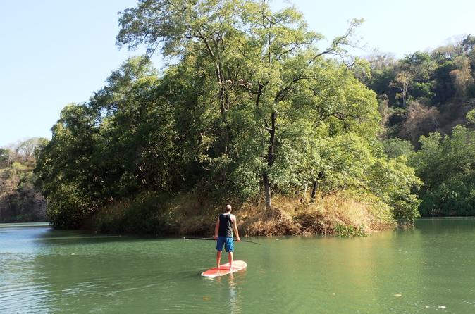 Samara mangrove stand up paddling in s mara 235070