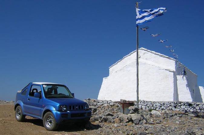 Samos jeep safari in kokkari 202737