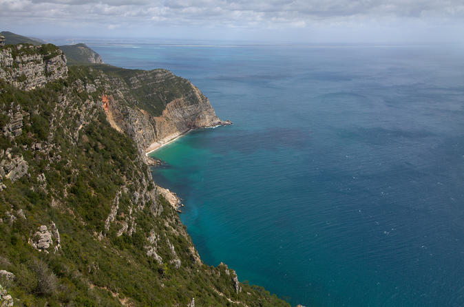 Arrabida 4x4 tour in palmela 225795