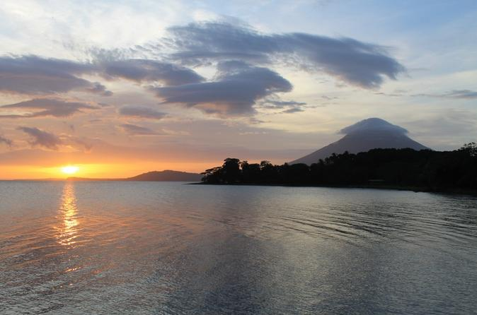 3 day tour to ometepe island from le n in le n 214605