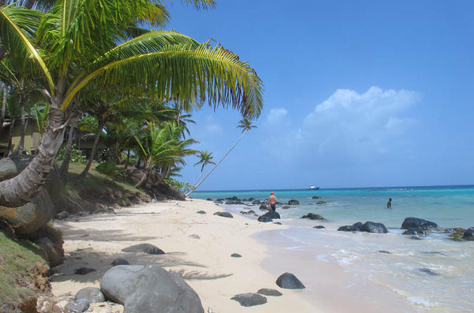 Scuba Diving for Beginners in Little Corn Island