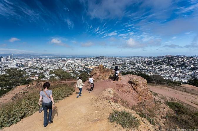 Revolutions & Local Beer - San Francisco