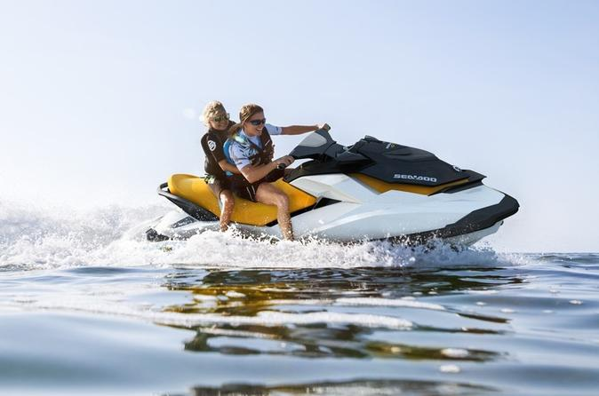 Jet ski rental in protaras in protaras 298813