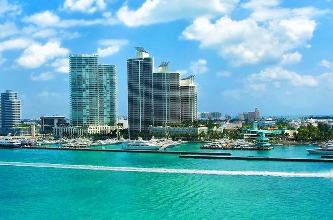 Beyond The Beaches The Best Kept Secrets Of Miami Semi Private Guided Tour