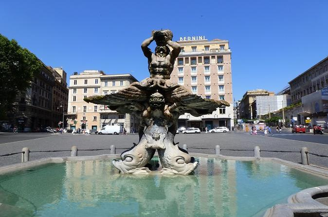 Vicus Caprarius - the City of Water