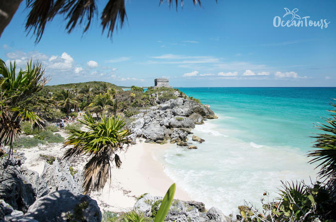 Tulum snorkeling tour from cancun in cancun 455800