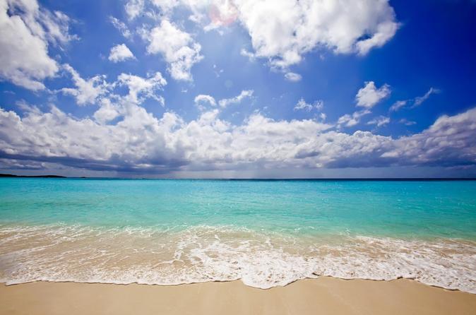 Grenada Island and Beach Tour